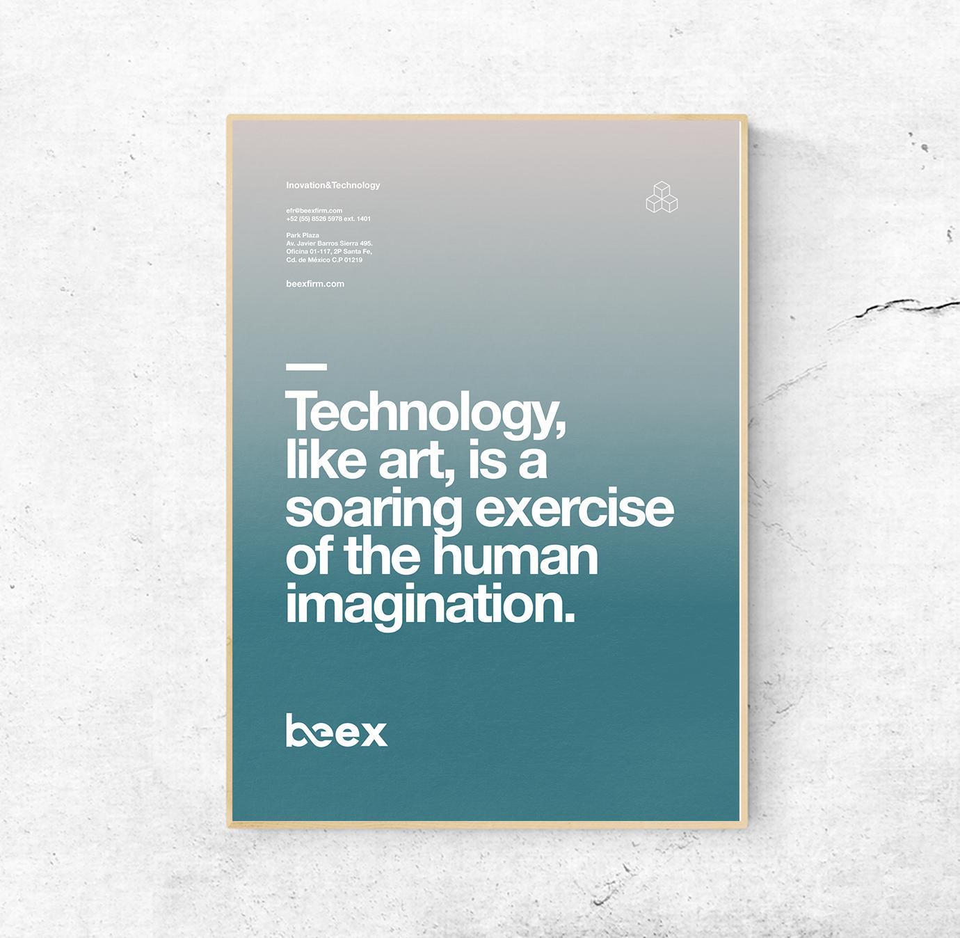 poster2-beex-yoenpaperland