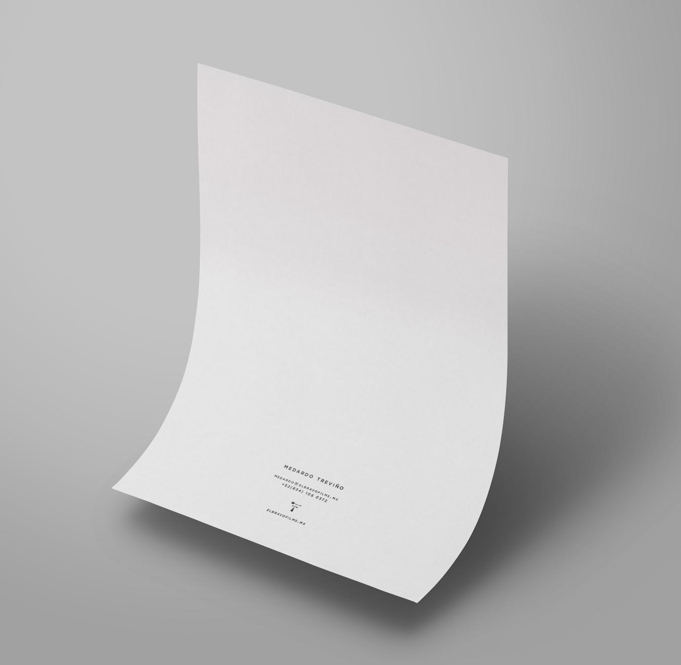 letterhead-el-bravo-yoenpaperland