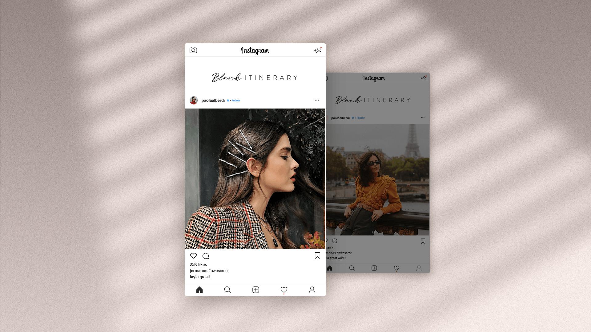 instagram-blank-itinerary-yoenpaperland
