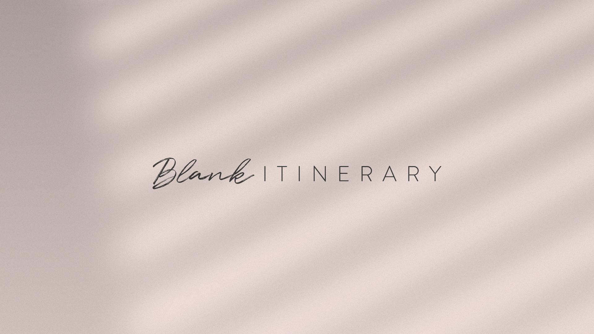logo-gray-blank-itinerary-yoenpaperland