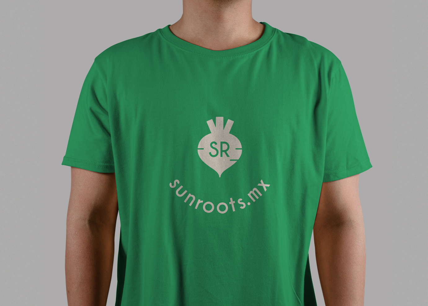 T-shirt-sunroots-yoenpaperland
