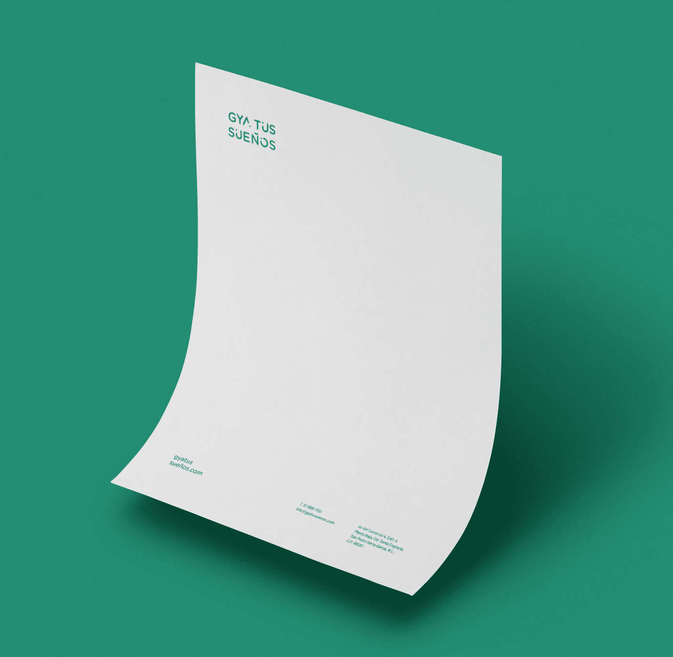 Letter_gya-yoenpaperland