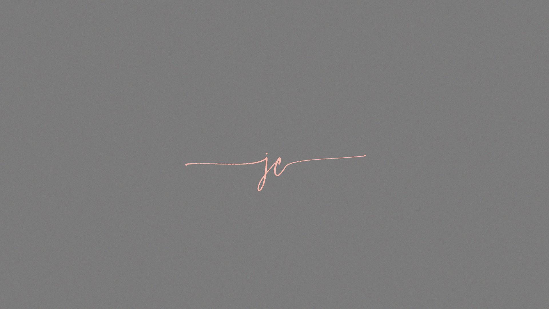 monogram-foil-gray-jud-criner-yoenpaperland