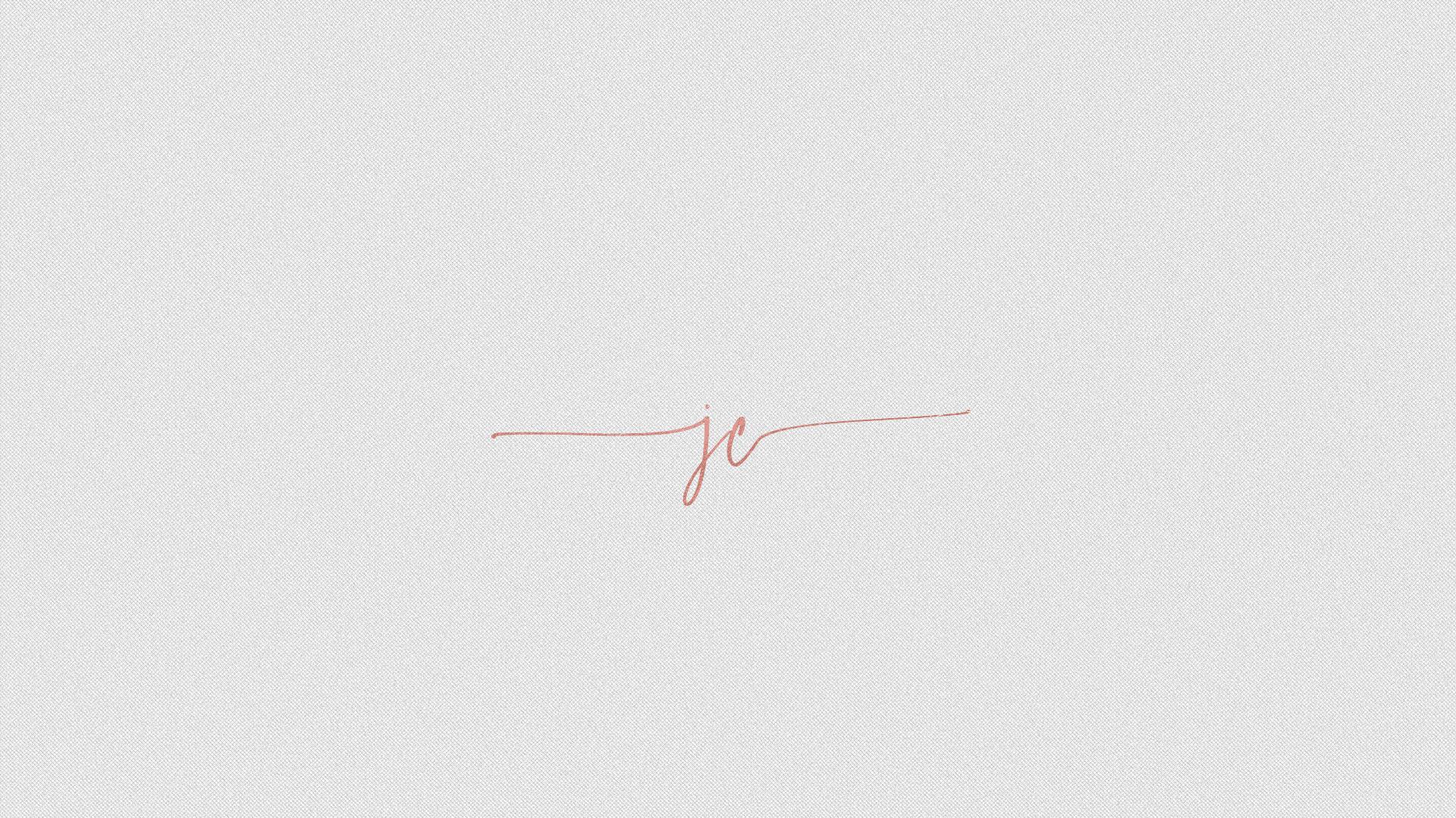 monogram-foil-jud-criner-yoenpaperland