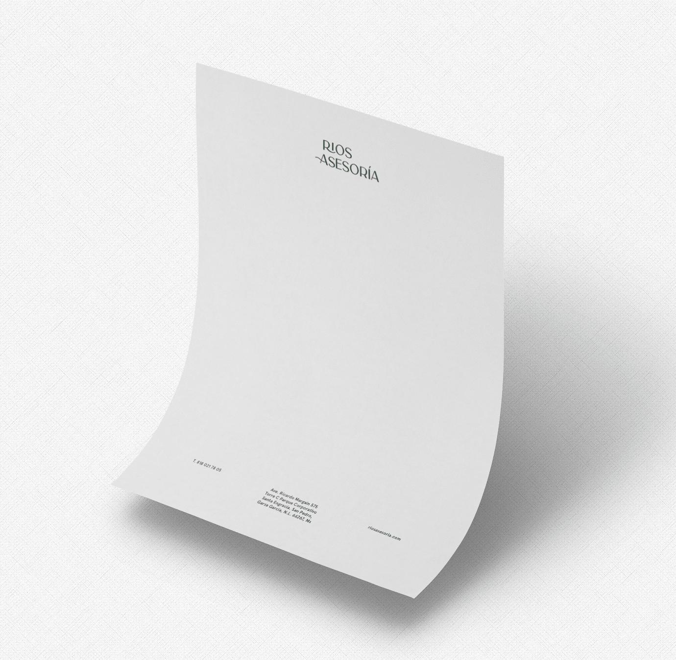 letterhead-rios-asesoria-yoenpaperland