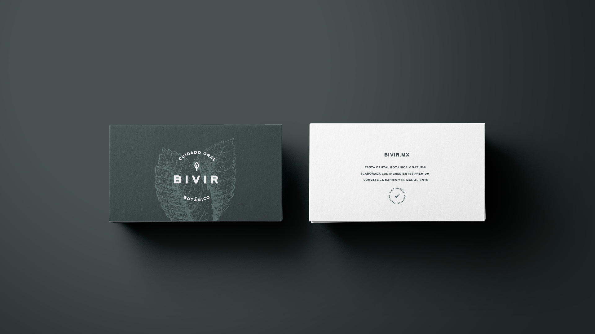 cards-bivir-toothpaste-yoenpaperland